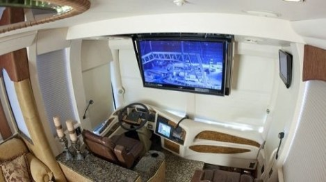 Best Interior RV Design For Upgrade Your Style Road 37