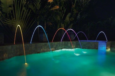 Best Outdoor Pool Design For Your Decoration 35