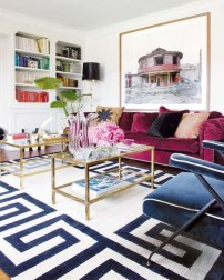 Best Rug To Decor Your First Living Room 04
