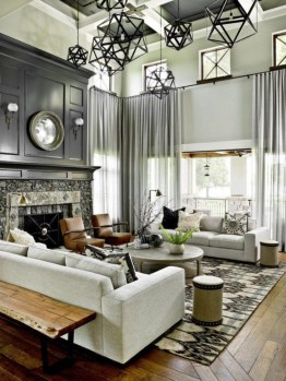 Best Rug To Decor Your First Living Room 29