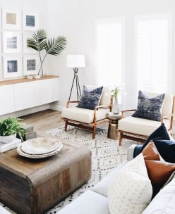 Best Rug To Decor Your First Living Room 32