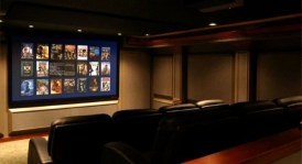 DIY Home Theater Seating Ideas 10
