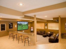 DIY Home Theater Seating Ideas 11