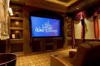 DIY Home Theater Seating Ideas 21