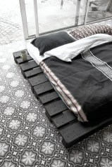 DIY Pallet For Bed Place For Your Idea 39