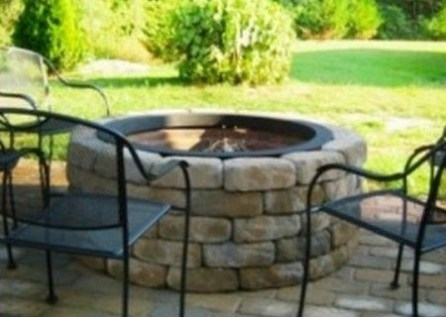 DIY Tabletop Fire Bowl To Be Best Inspire 05