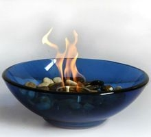 DIY Tabletop Fire Bowl To Be Best Inspire 39