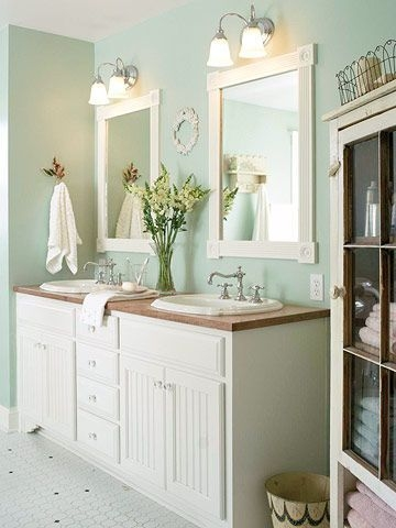 Fresh Color To Be Best Wall Paint Decor 05