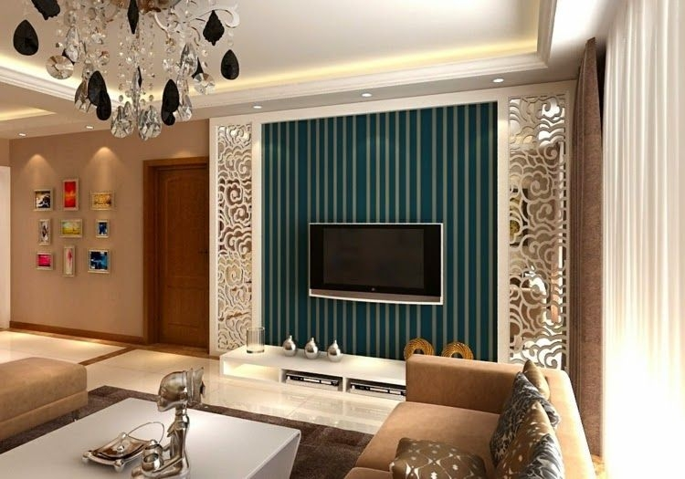Fresh Color To Be Best Wall Paint Decor 15