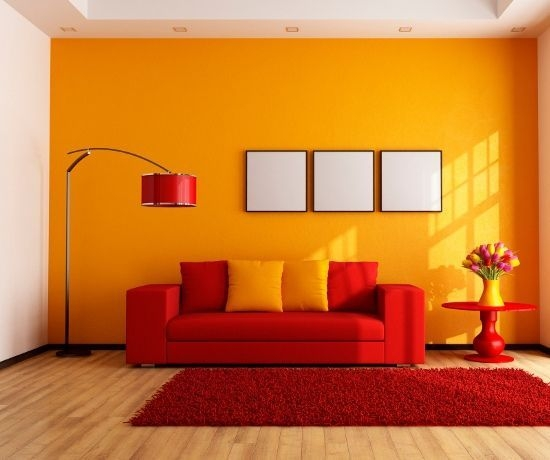 Fresh Color To Be Best Wall Paint Decor 27