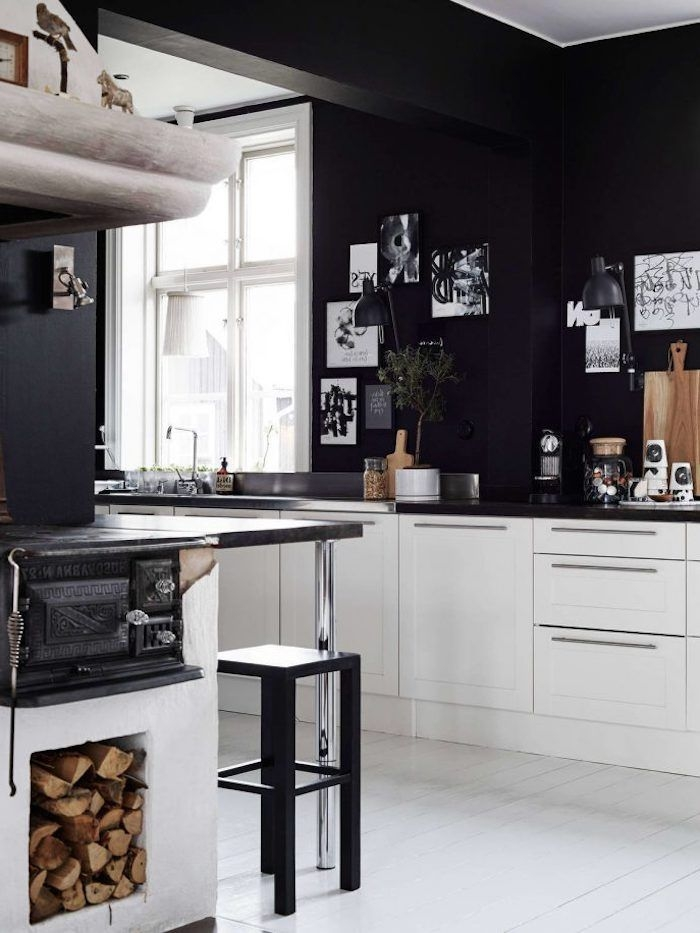 Fresh Color To Be Best Wall Paint Decor 37