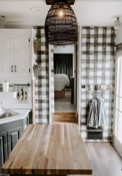 Gorgeous Farmhouse Decoration For RV Makeover 03