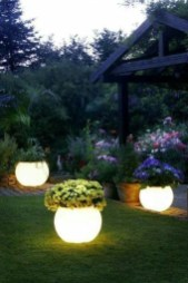 Great Ideas To Decorate Your Backyard 20