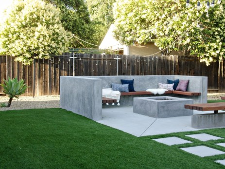 Great Ideas To Decorate Your Backyard 39