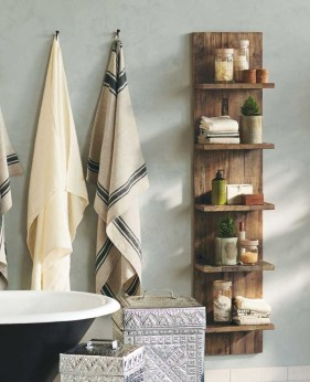 How To Make DIY Pallet For Storage Ideas 03