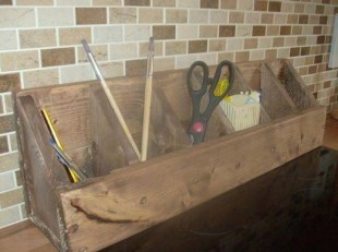 How To Make DIY Pallet For Storage Ideas 46