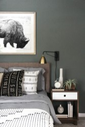 Love The Neutral Color For Master Bedroom Idea 16