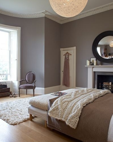 Love The Neutral Color For Master Bedroom Idea 22