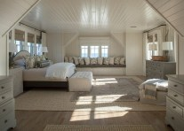 Love The Neutral Color For Master Bedroom Idea 31