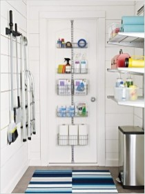 Perfect Laundry Room Decor In Your Tiny House 27