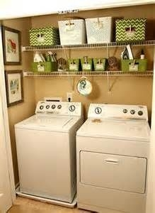 Perfect Laundry Room Decor In Your Tiny House 44