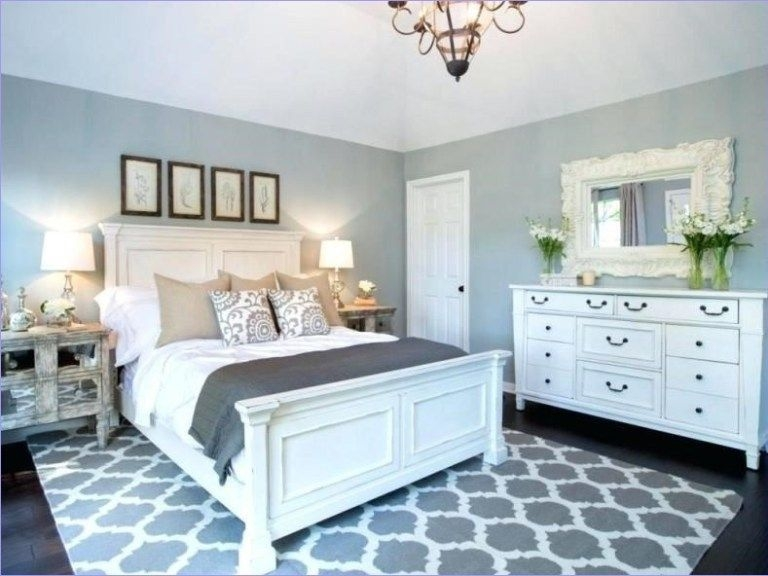 Stunning Bedroom Decor Can You Try In Your House 24