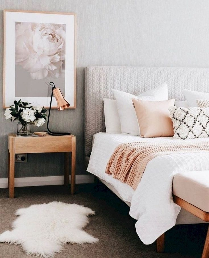 Stunning Bedroom Decor Can You Try In Your House 27