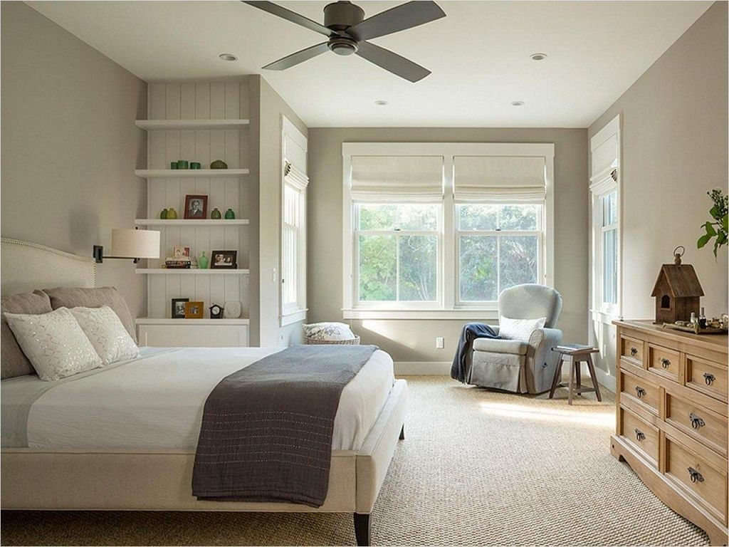 Stunning Bedroom Decor Can You Try In Your House 32
