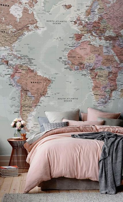 Stunning Bedroom Decor Can You Try In Your House 33