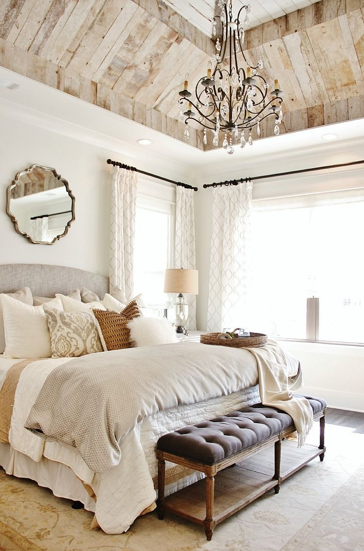 Stunning Bedroom Decor Can You Try In Your House 36