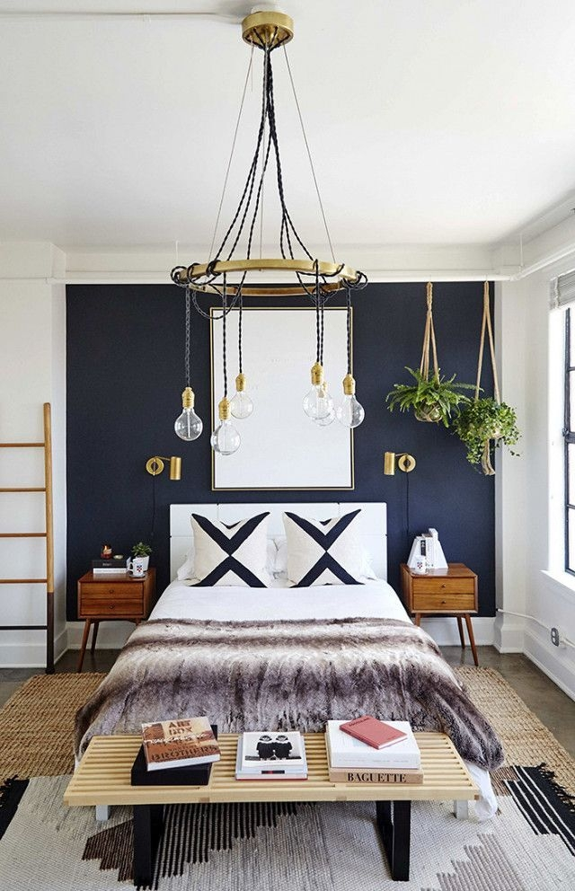 Stunning Bedroom Decor Can You Try In Your House 43