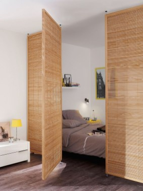 Ways To Make Space Divider In Your Small Apartment 08