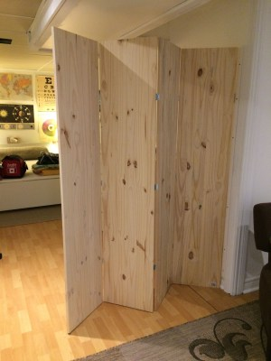 Ways To Make Space Divider In Your Small Apartment 19