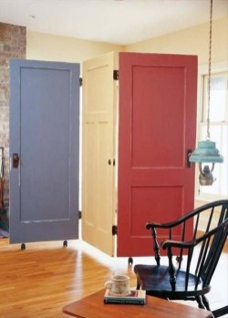 Ways To Make Space Divider In Your Small Apartment 42