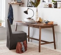 44 Modern Rustic Decorating Ideas For Your Home Office 38