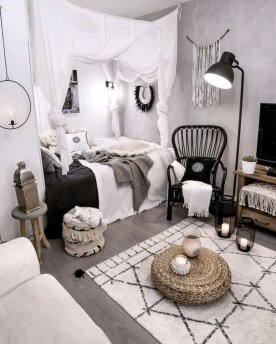 Awesome Boho Decorating Ideas For Your Bedroom 15