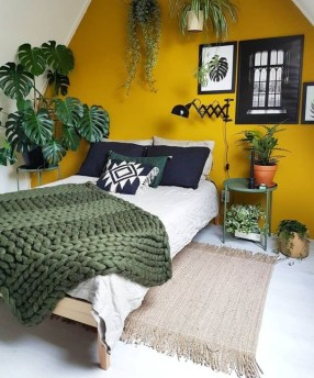 Awesome Boho Decorating Ideas For Your Bedroom 17