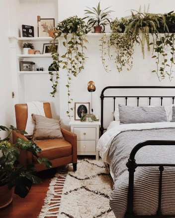 Awesome Boho Decorating Ideas For Your Bedroom 25