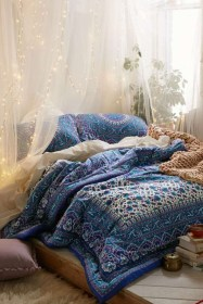 Awesome Boho Decorating Ideas For Your Bedroom 30