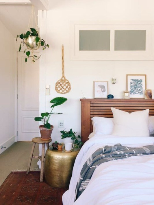 Awesome Boho Decorating Ideas For Your Bedroom 47