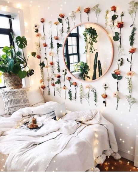 Awesome Boho Decorating Ideas For Your Bedroom 51