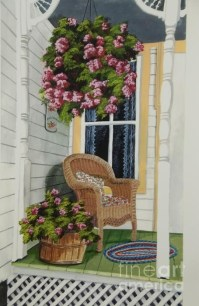 Balcony Garden Ideas For Decorate Your House 14