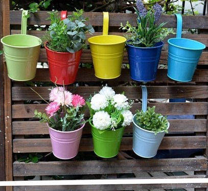 Balcony Garden Ideas For Decorate Your House 15
