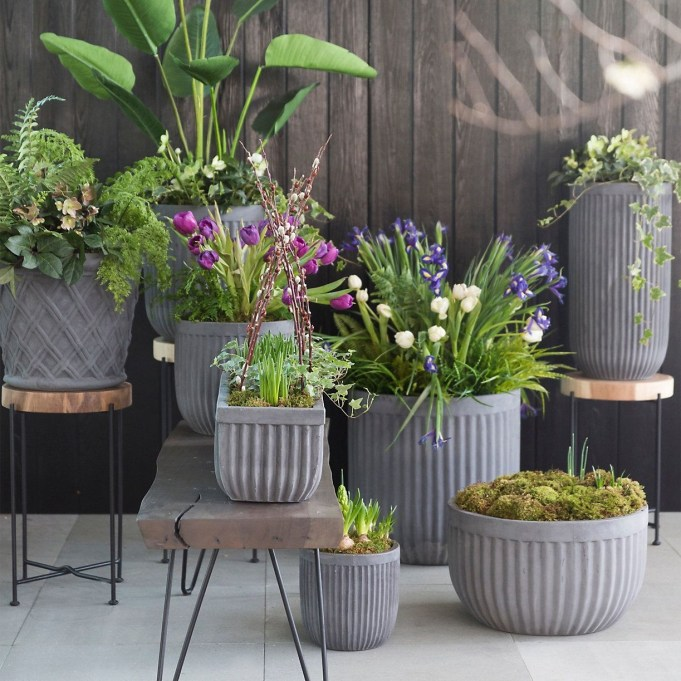 Balcony Garden Ideas For Decorate Your House 41
