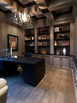 Best Decorating Ideas For Home Office Design 01