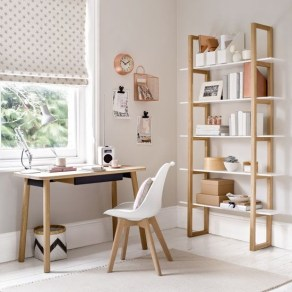 Best Decorating Ideas For Home Office Design 12
