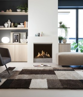 Best Decorating Ideas For Winter Fireplace 05