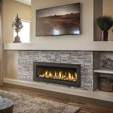 Best Decorating Ideas For Winter Fireplace 17