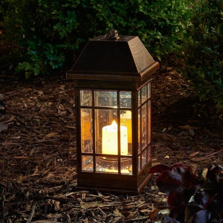 Best Garden Decorate With Some DIY Hanging Lights 41
