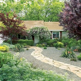 Best Materials You Will Need To Create A Charming Garden Pathway 06
